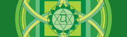 Четвертая чакра Анахата