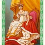 III – Императрица