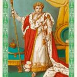 IV – Император