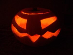 Хеллоуин - Самайн