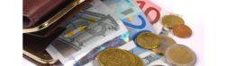 Ритуал на улучшение финансового положения